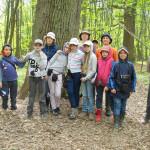 Юные натуралисты