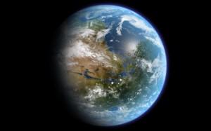Запасы воды на земле