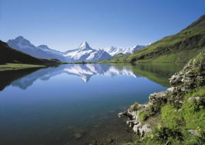 Искусственные озера