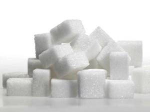 Кусковой сахар