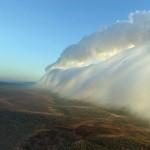 Движение воздуха, сила Кориолиса, природные явления, градиент давления, скорость ветра