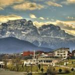 Столовая гора, белая гора, Казбек, названия гор, Кобанская культура, названия