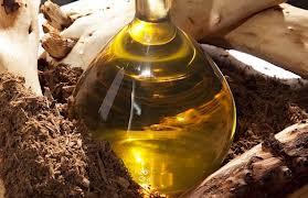 Сандаловое эфирное масло