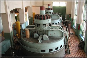 Гидротехническое сооружение