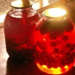 Плоды и ягода