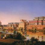 Страны Древнего Востока