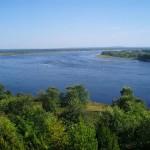 Устье Днепра