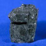 Черный уголь