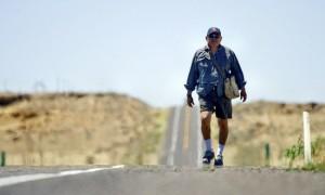 Ходить пешком