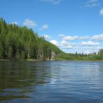 Озера Карельского перешейка