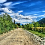 Горные дороги