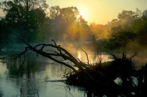 Малые реки