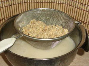 Рецепт киселя