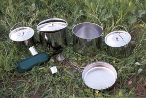 Наша посуда