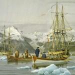 Русские экспедиции