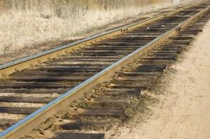 Железнодорожные шпалы