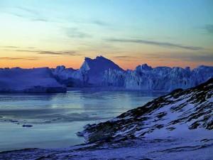 Острова Ледовитого океана