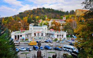 Лечебницы Северного Кавказа