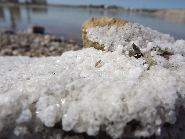 Минеральные соли