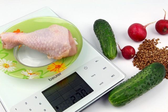 Весы для кухни