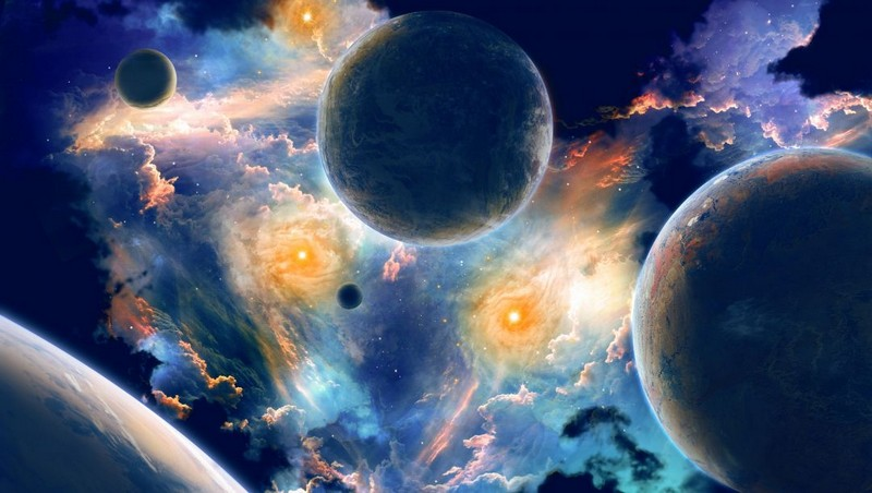 Мировая вселенная